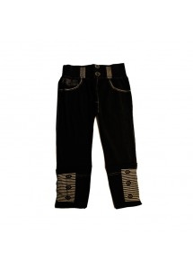 Leggings Pantacourt