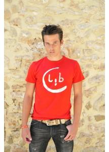 C - LIB Standard - Rouge
