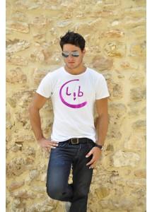 C-LIB Vintage - Blanc